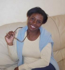 Erika-Marie S. Geiss, freelance writer, editor, non-fiction author